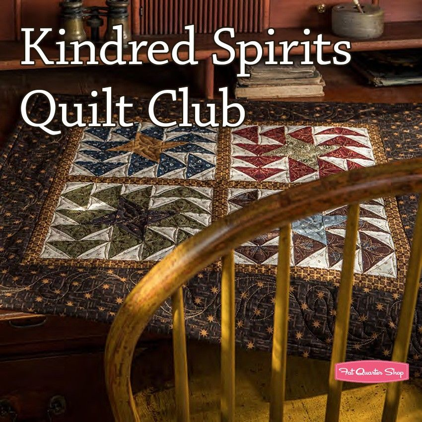 kindred spirits quilt club - Google Search | Kindred Spirits Club ... : kindred spirits quilt shop - Adamdwight.com