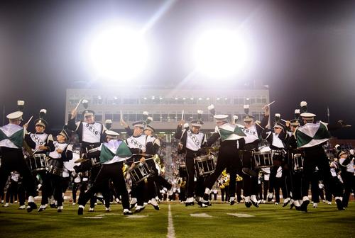 Ohio Bobcats Football | Best Under the Radar Atmosphere in NCAA Football