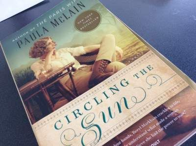 Discussion Questions for Circling The Sun By Paula McLain