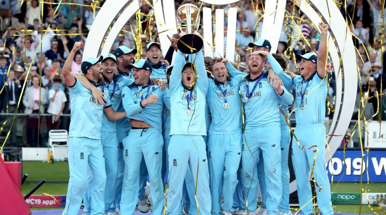 Well Done England Cricket Team World Cup Winners Http Wu To Rdi07e 0161 8211478 England Cricket World Cup England Cricket Team World Cup