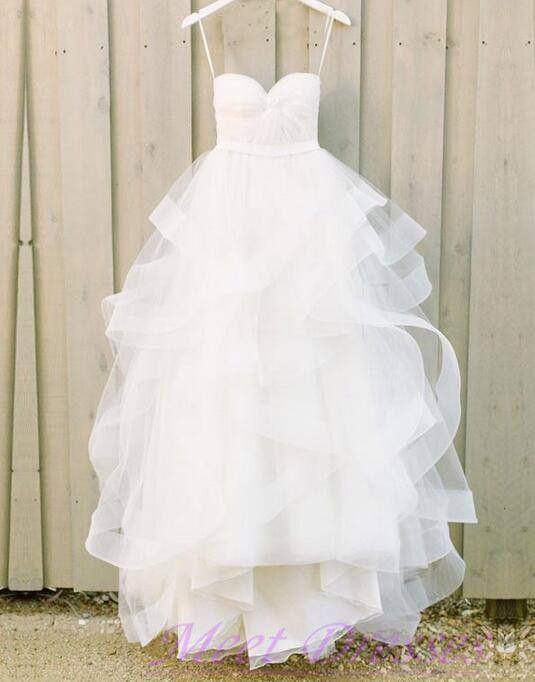 Super Cheap Wedding Dress,New Fashion Ball Gown Wedding Dresses ...