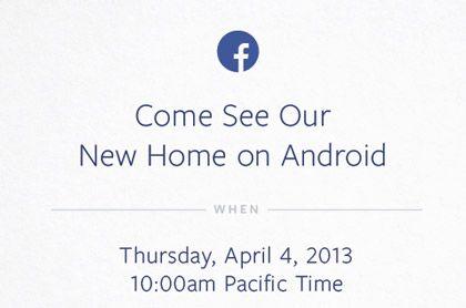 """La nuova casa di """"Facebook"""" potrebbe essere marchiata HTC"""