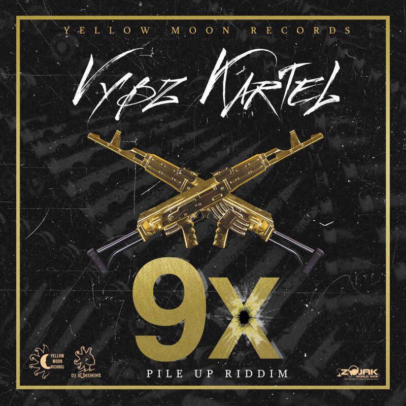 "I got the #lyrics for ""9X"" by Vybz Kartel on @musixmatch mxmt.ch/t/115236797"