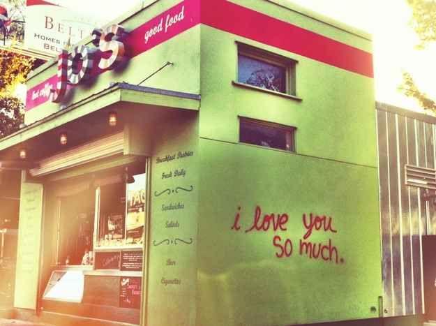 34 Things Austinites Love - BuzzFeed Mobile