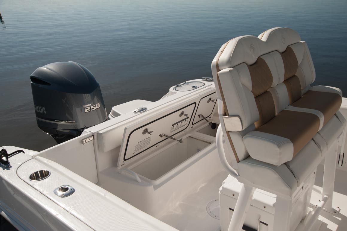 Astonishing 230Cc Transom Storage 230Cc Center Console Fishing Boats Inzonedesignstudio Interior Chair Design Inzonedesignstudiocom