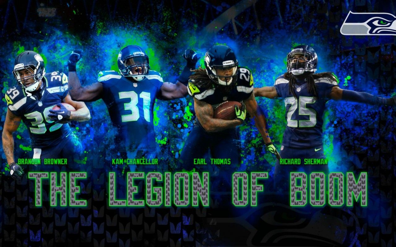 194 Seattle Seahawks Wallpapers Seattle Seahawks Backgrounds