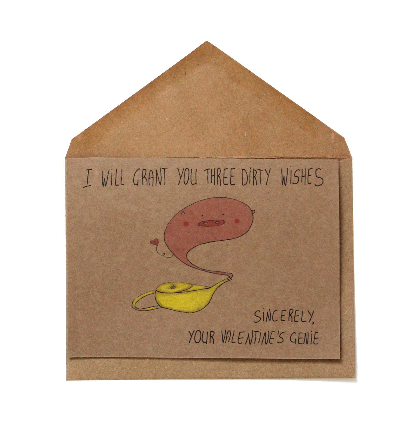 Sexy Valentines Card Dirty Valentine S Card Him Naughty Valentines
