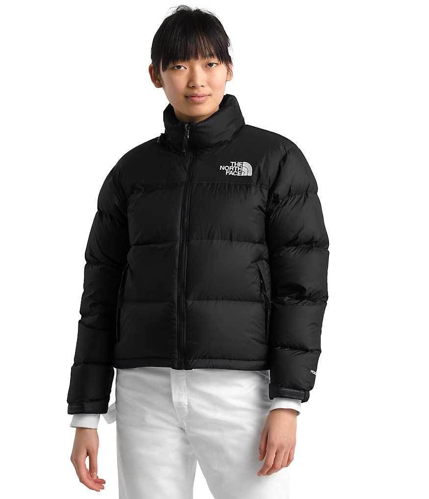Women S 1996 Retro Nuptse Jacket The North Face Canada North Face Puffer Jacket Jackets The North Face [ 1017 x 875 Pixel ]