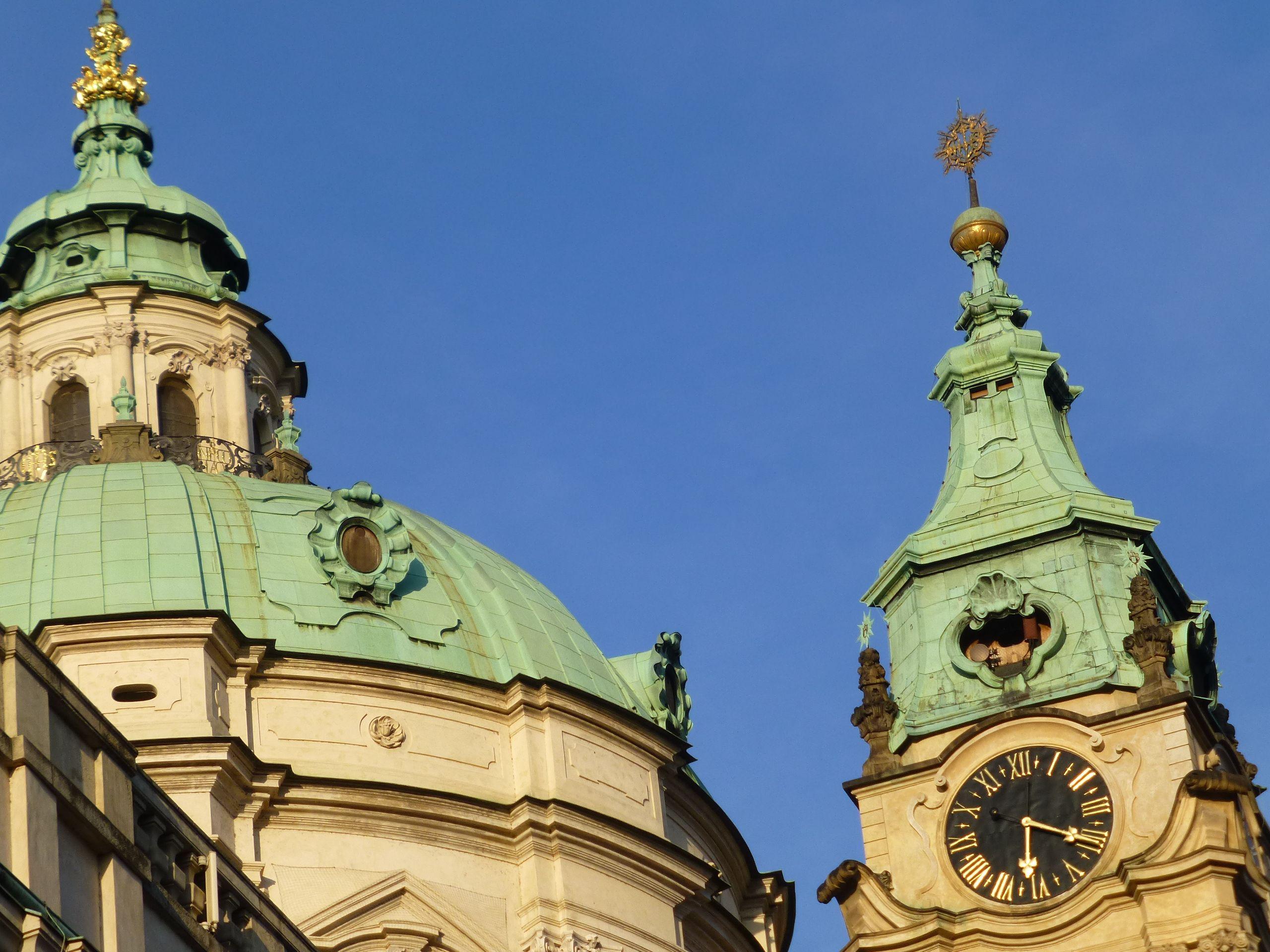 St.Vitus kathedraal, Praag