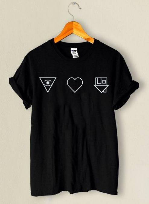 b92aecf1e18 Camiseta The Neighbourhood – Entrega para todo o Brasil! em 2019 ...