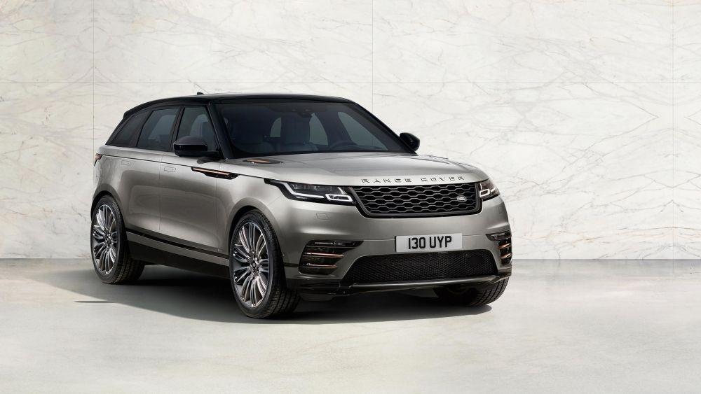 الكشف رسميا عن رنج روفر فيلار الجديدة كليا سعودي شفت Range Rover Evoque Range Rover Luxury Suv