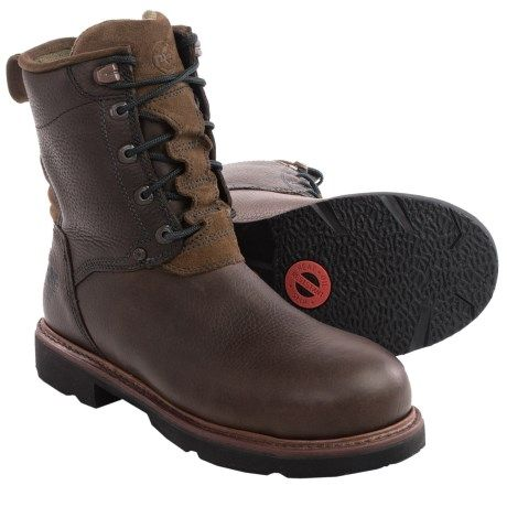 c74b4382a79 Timberland Pro Palisade Welding Work Boots - Steel Toe (For Men ...