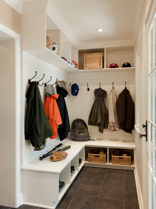 Photo of 10 Great Mudrooms