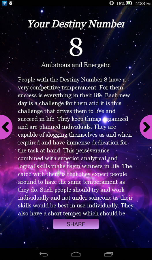 Acceptable Numerology Calculation Study esotericism