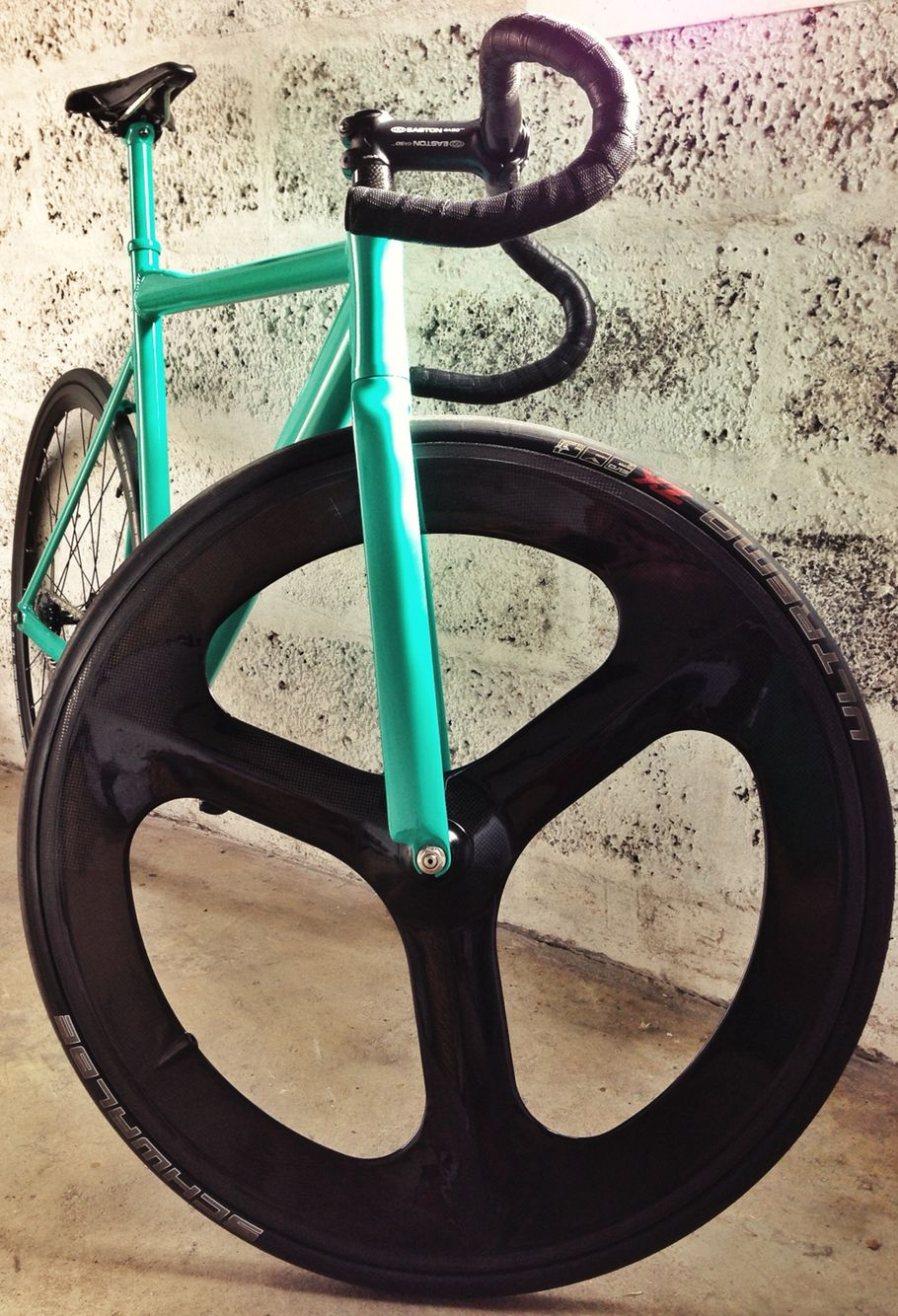 Felt TK-3 fixed gear bike