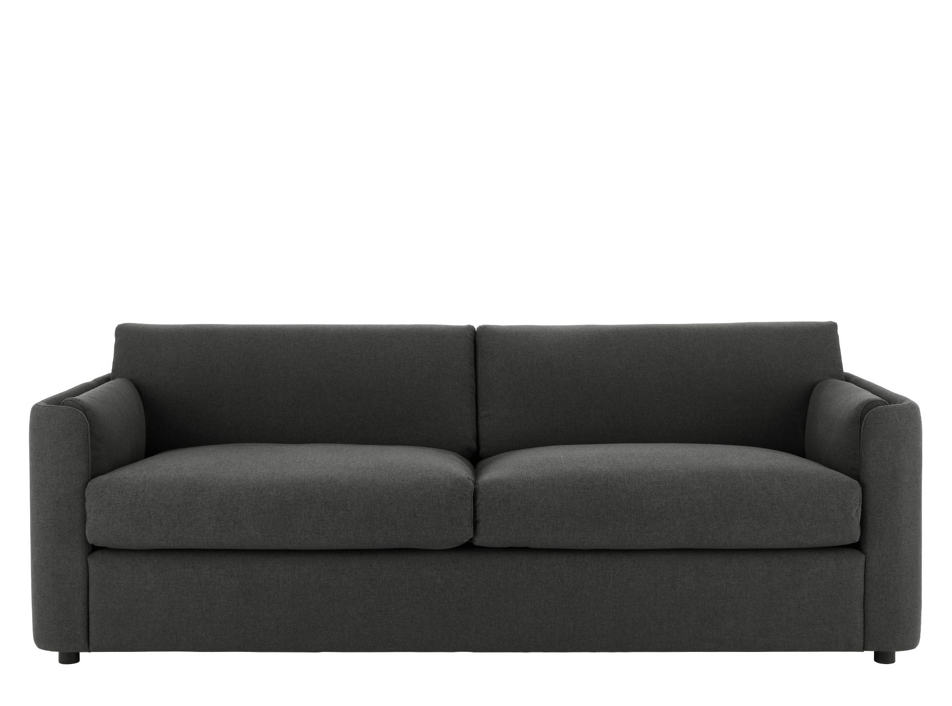 Baen 3 Seater Sofa Sterling Grey from Made Express delivery