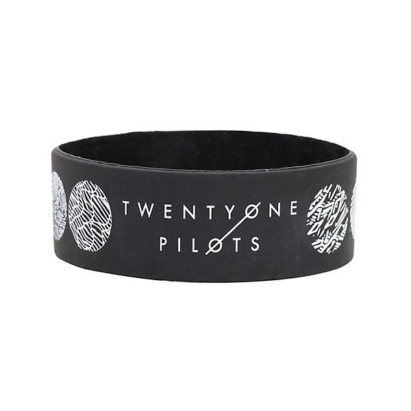 Hot Topic ($4.90) ❤ liked on Polyvore featuring jewelry and bracelets