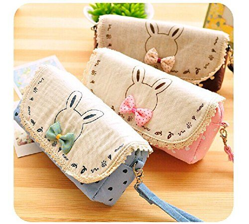 Creative Cute Bowknot Large Capacity Canvas Pencil Box Stationery Supplies Pencil Case Office & School Supplies YingYing http://www.amazon.com/dp/B00N9R69JW/ref=cm_sw_r_pi_dp_SnMYvb0M9E7YD