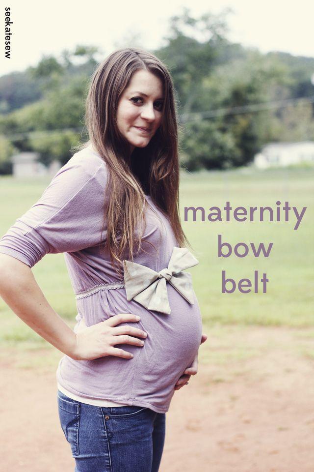 Maternity bow belt pregnancy diy diy ideas diy crafts do it yourself maternity bow belt pregnancy diy diy ideas diy crafts do it yourself bow belt diy pregnancy solutioingenieria Choice Image