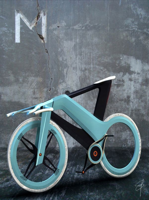 Awesome Bike Prototype With Images Bicycle Bicycle Design Cool Bicycles