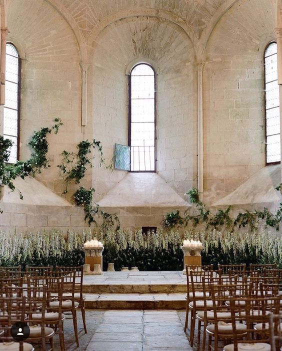 Location mobilier mariage