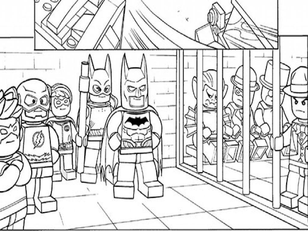 lego joker. lego captain america. lego superheroes coloring pages ...