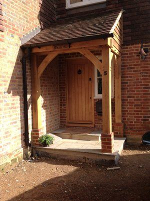 Image Result For Lean To Porch House Ideas In 2019