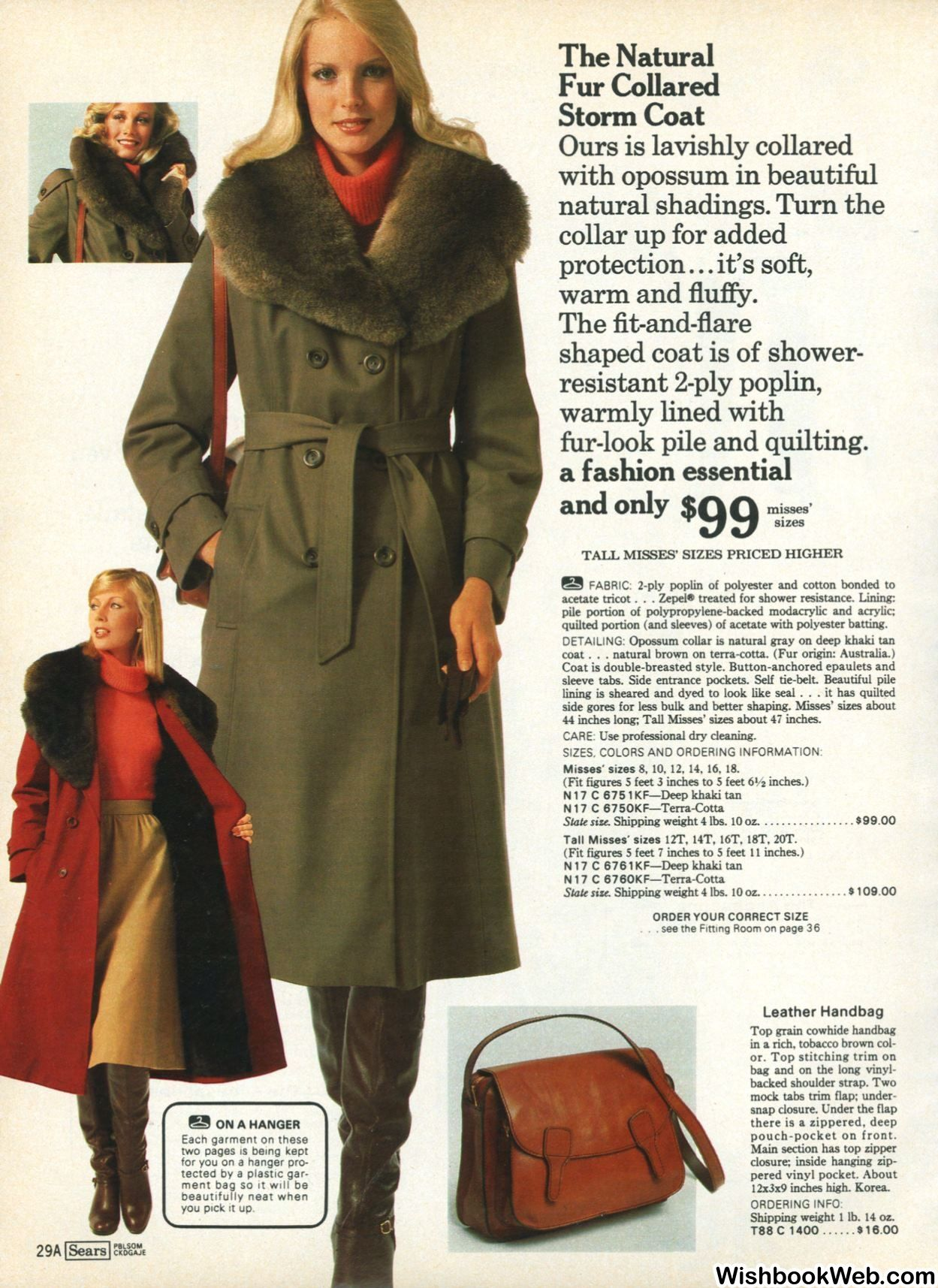 Sears 1977 Seventies Fashion Fashion Vintage Fashion