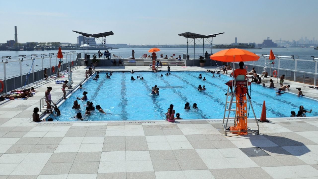 13 of nycs best public pools cool off in all five