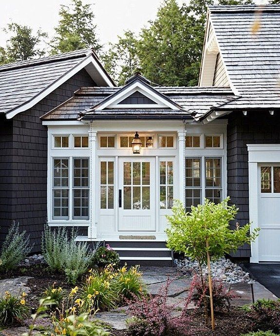 20+ Attractive Makeover Cottage House Design Ideas To Try
