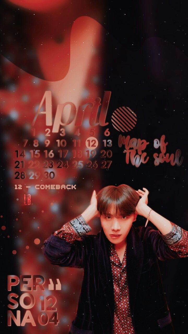 #MAP_OF_THE_SOUL_PERSONA  Concept Photo #JHOPE #jhopewallpaper