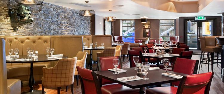 Bovine Restaurant Review Glasgow Glasgow Restaurants Pinterest
