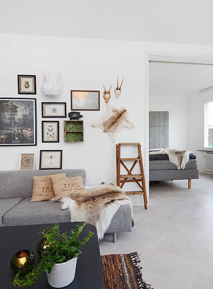 kleines offene wohnzimmer einrichten - Offenes Wohnzimmer Einrichten