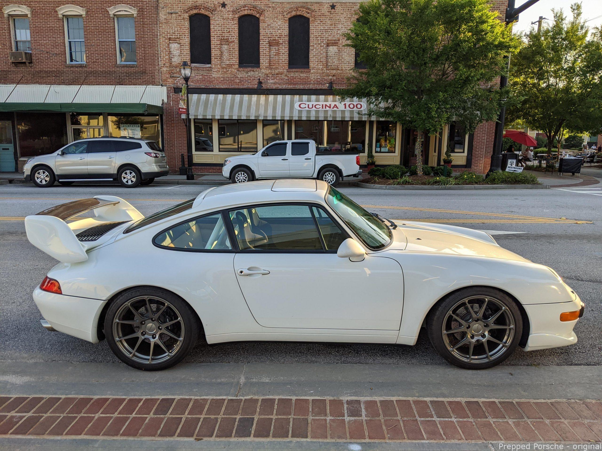 Prepped Porsche Original Cars In 2020 Porsche Amazing Cars Shelby Car