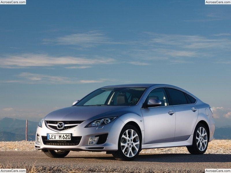 Mazda 6 SAP (2009) | Pinterest | Mazda and Cars