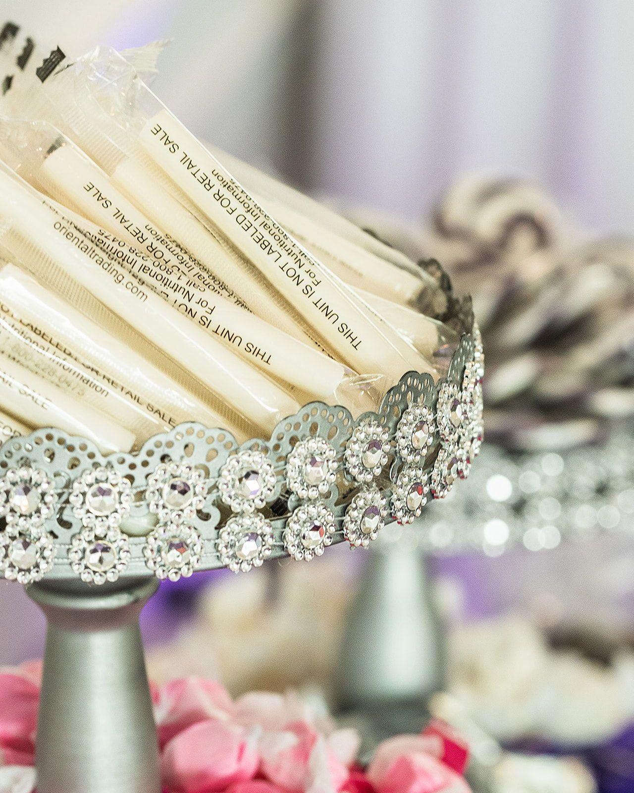 Wedding Ceremony & Reception Decor