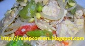 Resep Oblok Oblok Tempe Sederahan Resep Memasak Resep Masakan