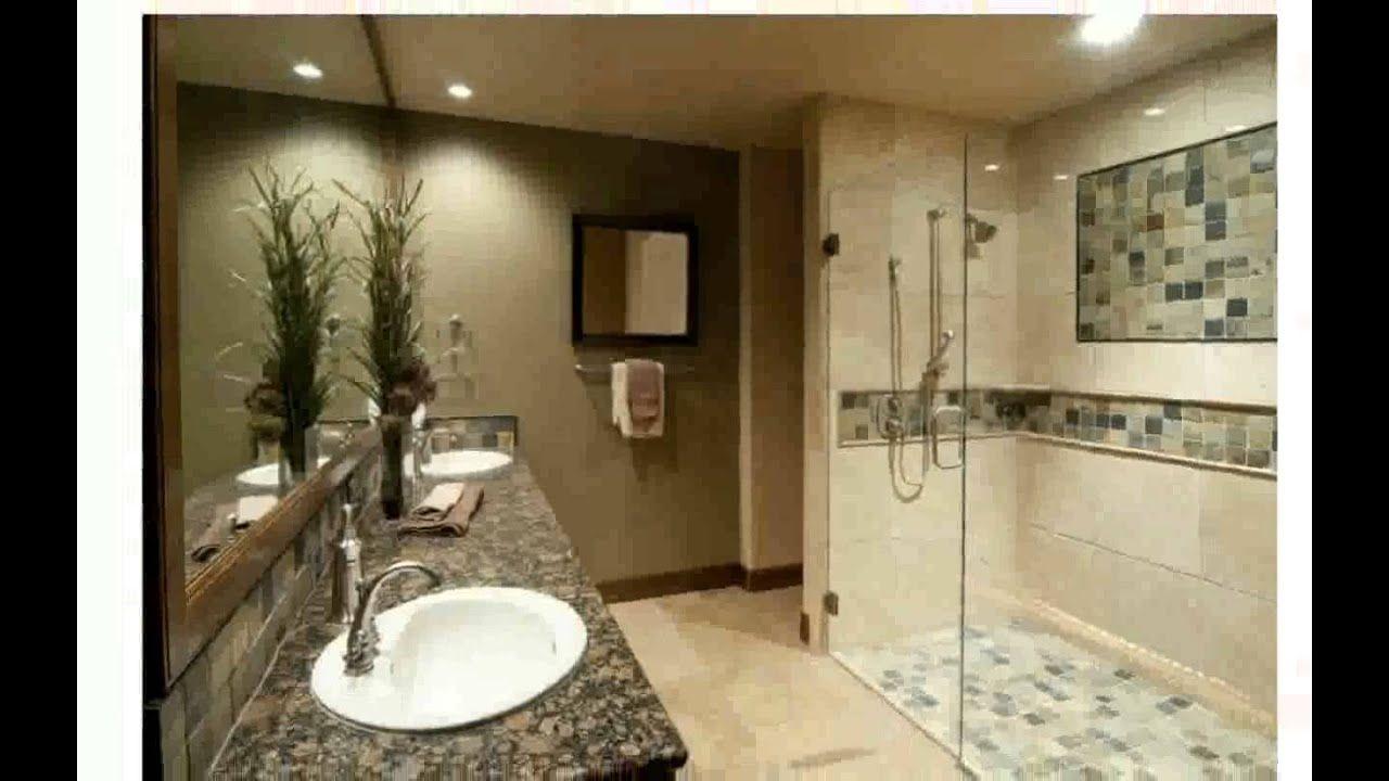 Bathroom Remodeling Ideas Youtube Bathroom Remodeling Remodel Bathrooms Remodeled Sho In 2020 Bathroom Remodel Designs Small Bathroom Makeover Small Bathroom Remodel