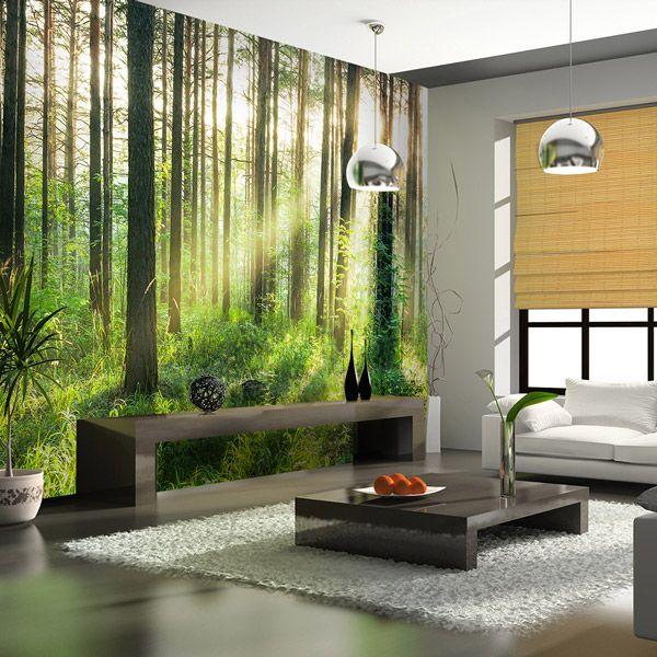 Nuevos murales de alta calidad non woven incre bles for Murales en paredes interiores