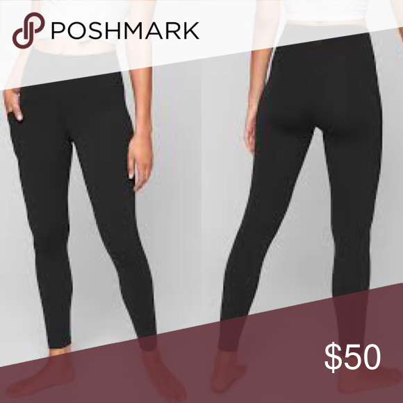 8ed9ed8db39ec Athleta Stash Pocket Salutation Tights Powervita fabric hugs your body and  feels light as air. Wicking, rated UPF 50, breathable. Side stash pockets.