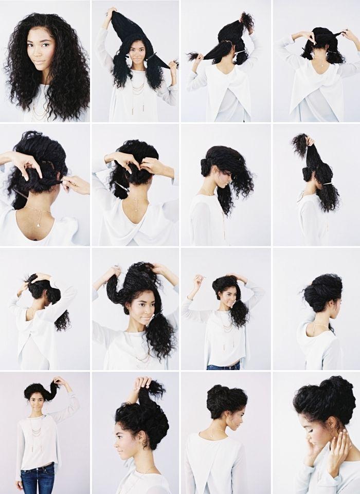 ▷ 1001 + façons d'expérimenter avec une jolie coiffure