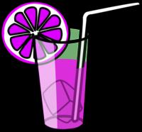 lemonade glass vector clip art pyyama party pinterest clip rh pinterest com lemonade clipart free lemonade pictures clip art