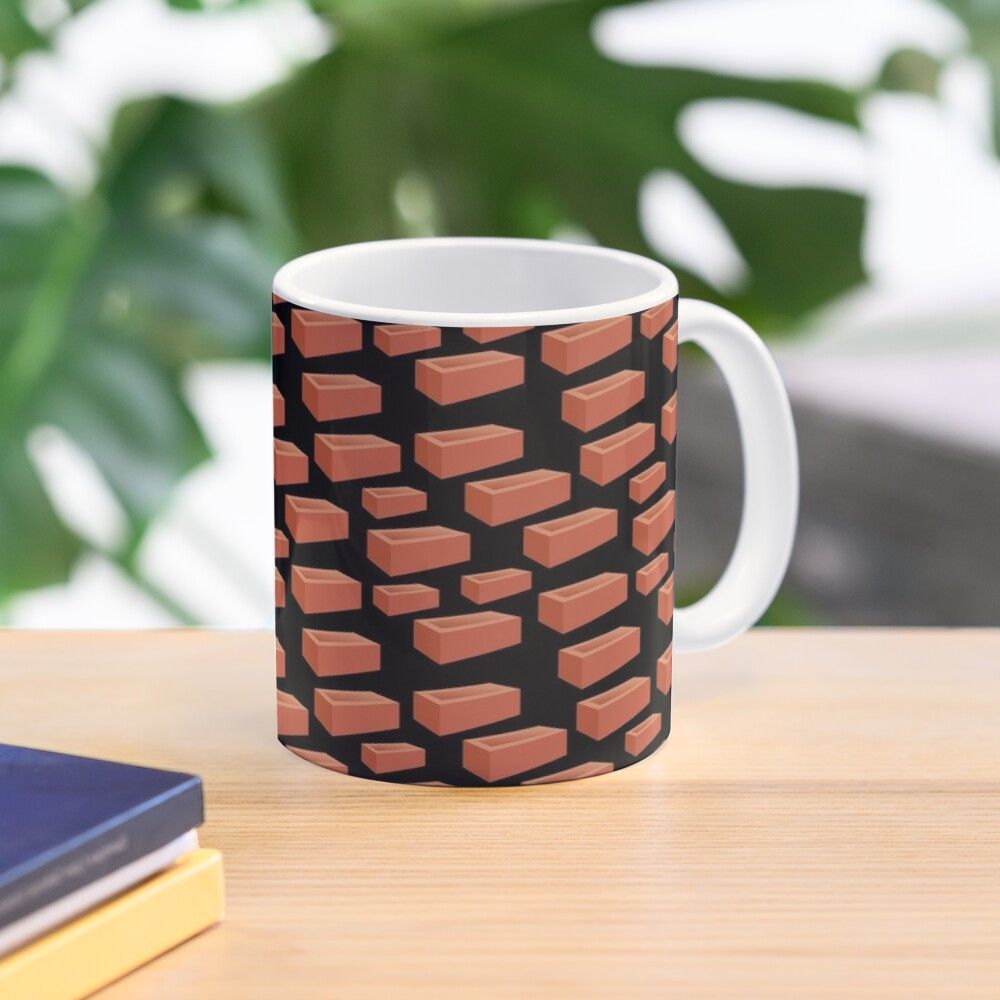 This Is What An Awesome Bricklayer Looks Like Mug