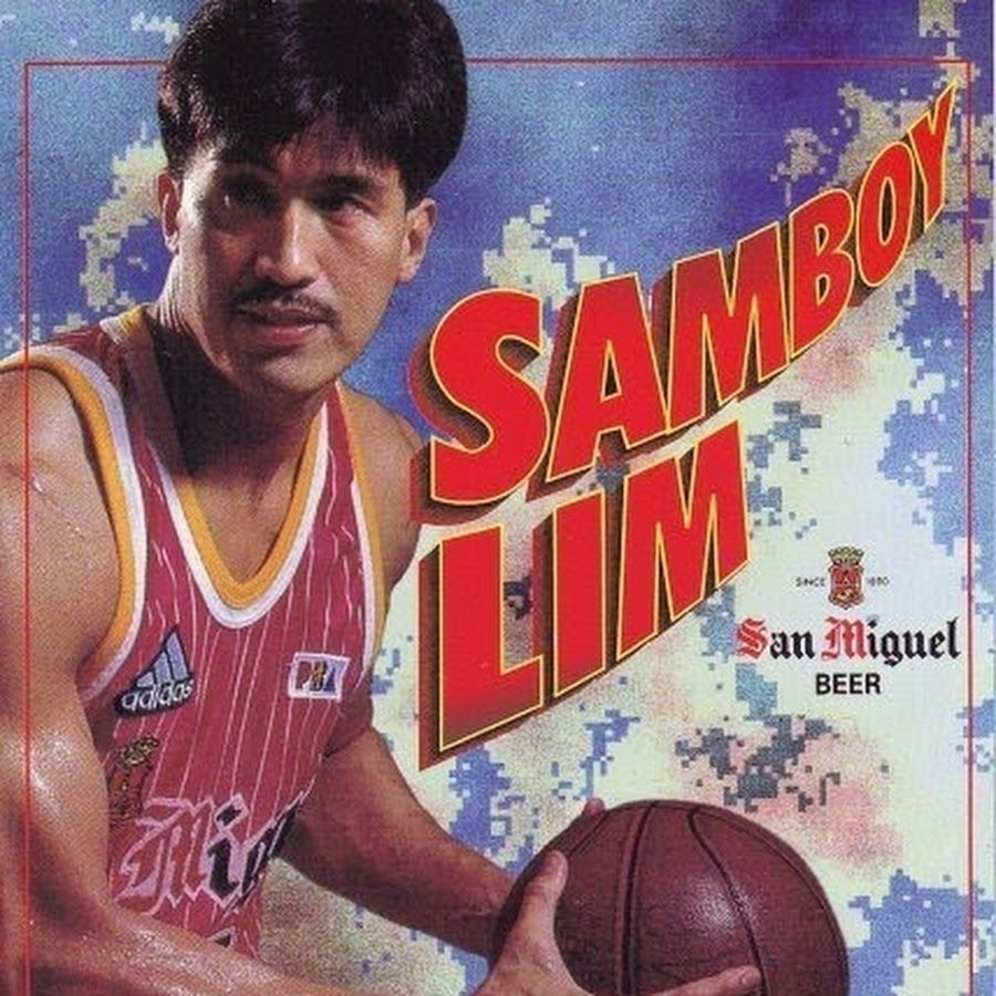 Pba Legend Samboy Lem Sport Icon Legend Baseball Cards