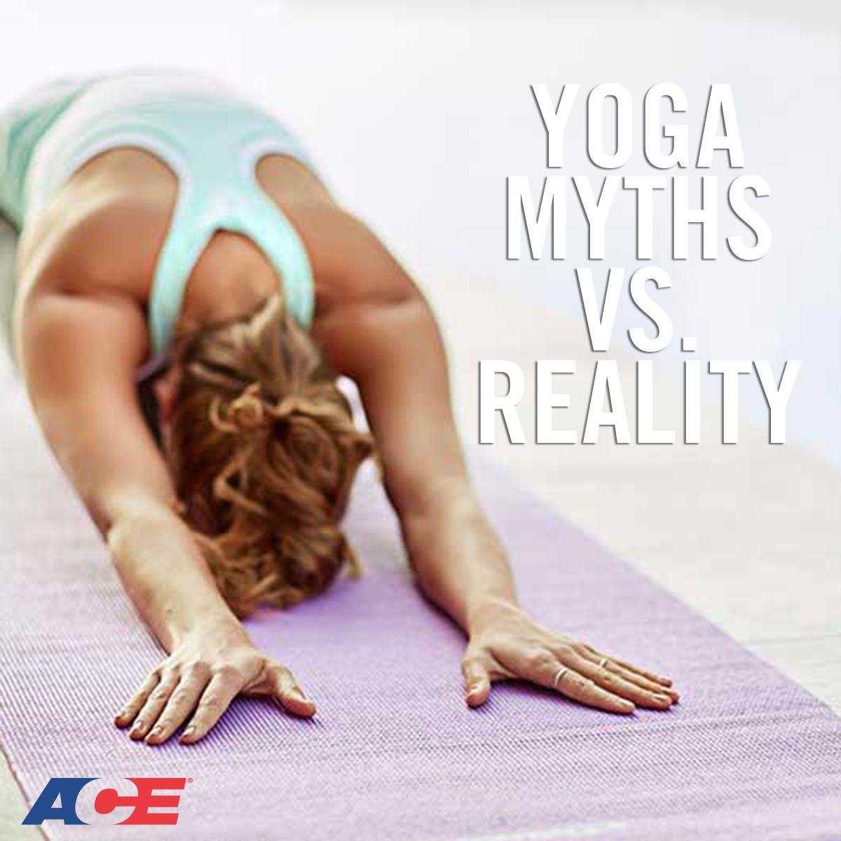 Yoga: Myth vs  Reality | Tune Up Your stretching | Yoga