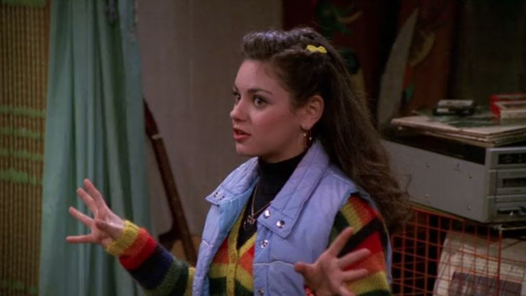 Jackie Burkhart's Best Outfits – Season 1 | Cool outfits ...