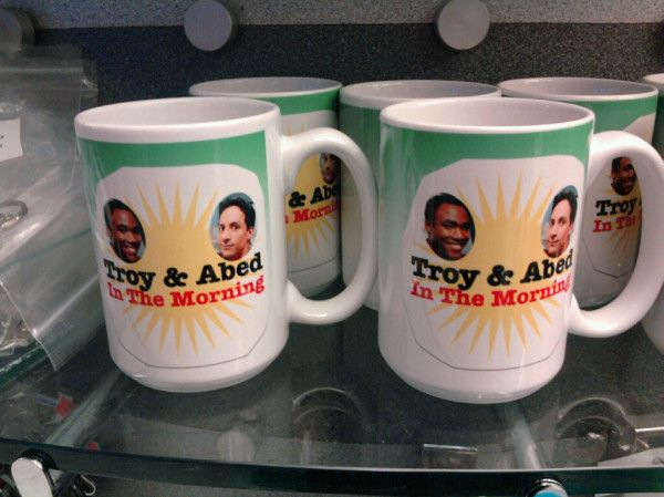 colliderfrosty : Community: troy and abed in the morning ...