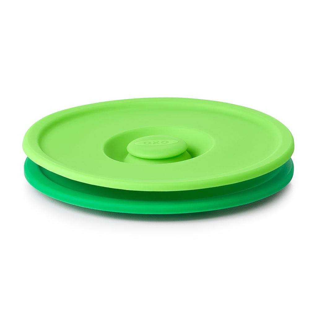 Oxo Good Grips 2 Piece Reusable Silicone Lid Set