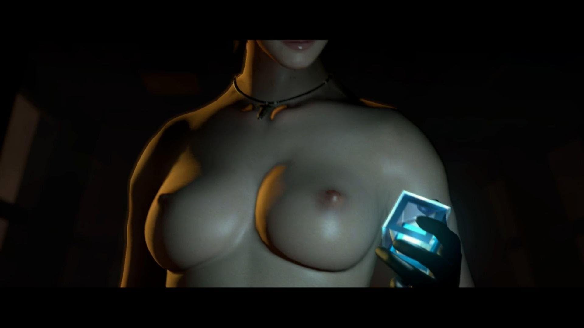 Resident evil 6 nude ada