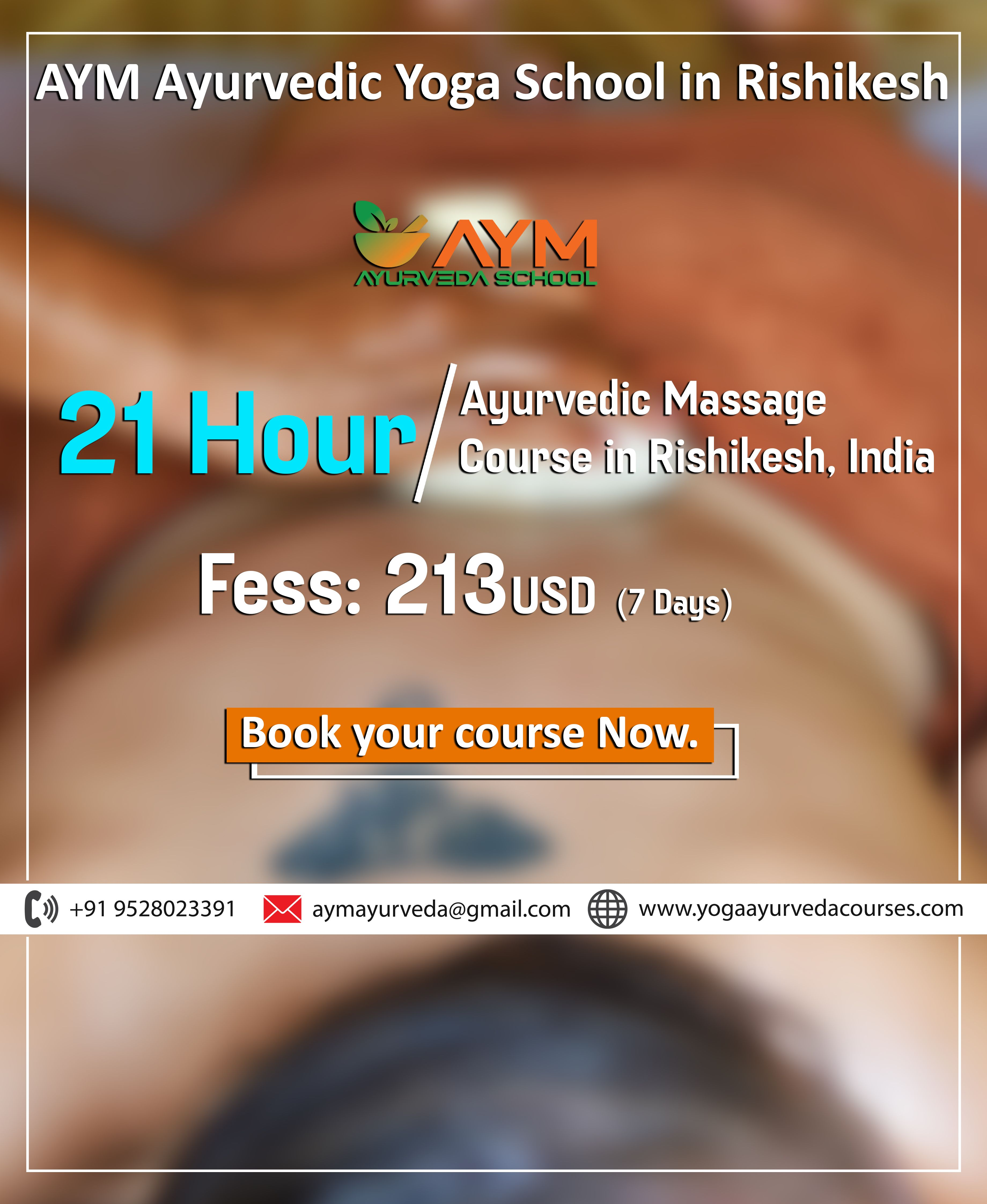 massage therapy classes near me